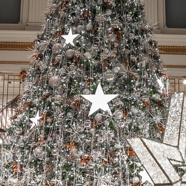 Great Christmas Tree 2016