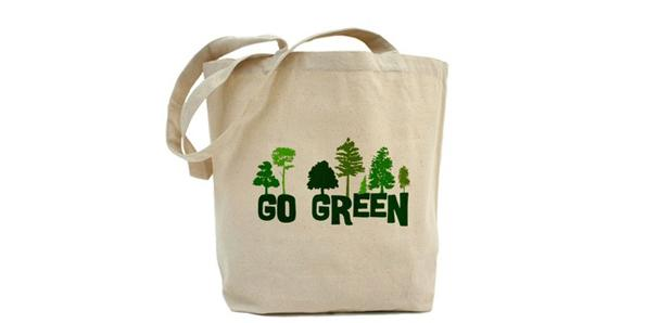 Recycle IT - Reuse IT - Bag-for-life