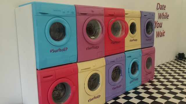 Reused Washing Machines