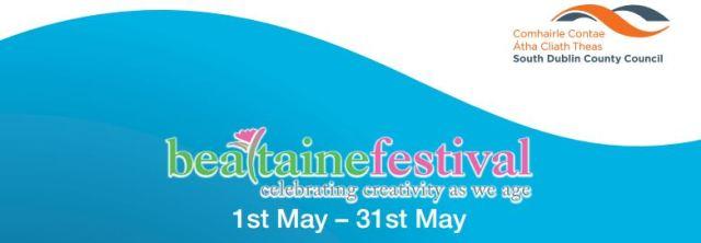 Bealtaine Festival 2016