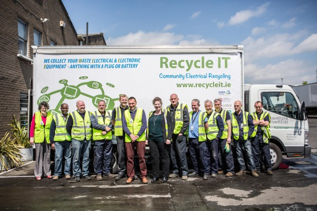 Team Recycle IT