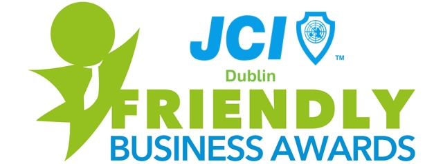 JCI Dublin - Friendly Business Awards.