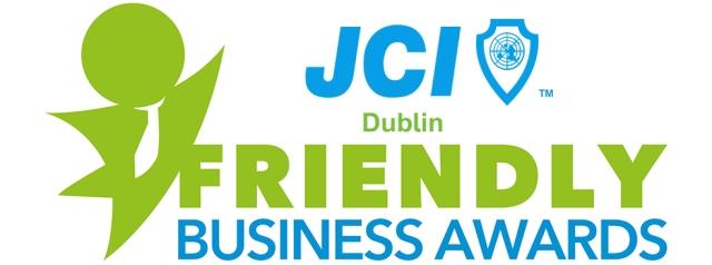 JCI Friendly Business Awards