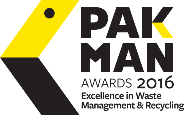 Recycle IT - Shortlisted for Pakman Awards 2016
