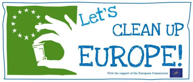 European Week for Waste Reduction, 2016