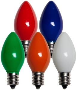 Christmas Bulbs - Recycle IT