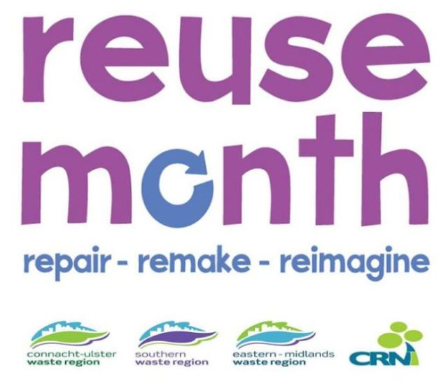 Reuse Month
