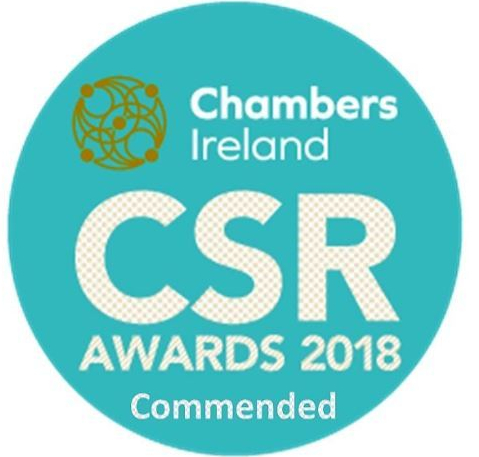CSR Commended - Recycle IT
