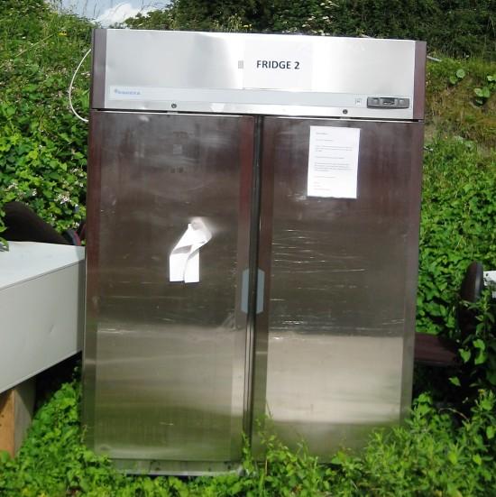 Fridge - We Recycle IT