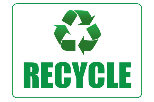 Recycle with Recycle IT