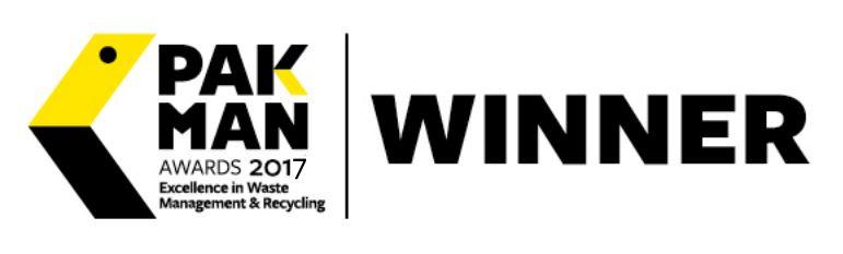 2017 Award Winner Recycle IT JPEG
