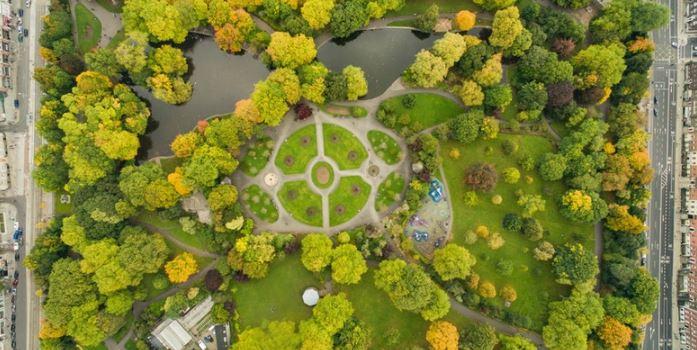 2018 Dublin April 7 Event - Recycle IT
