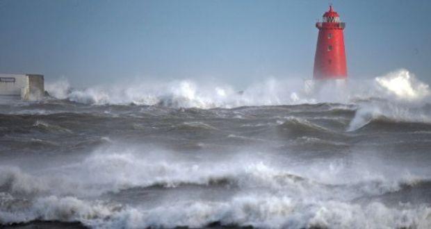 C Irish Sea Image