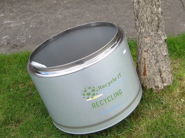 Recycle IT - Recylcing Electrical, Electonic and Metal Items