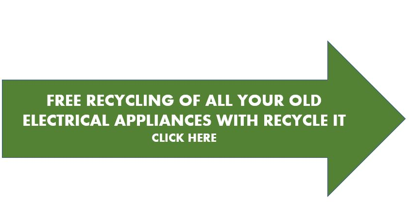 Recycle IT Arrow - Recylcing Electrical Equipment in Dublin