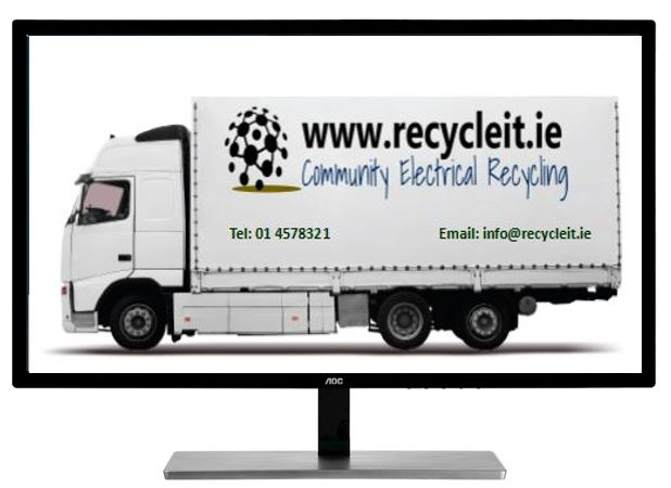 Recycle Monitors - Recycle IT