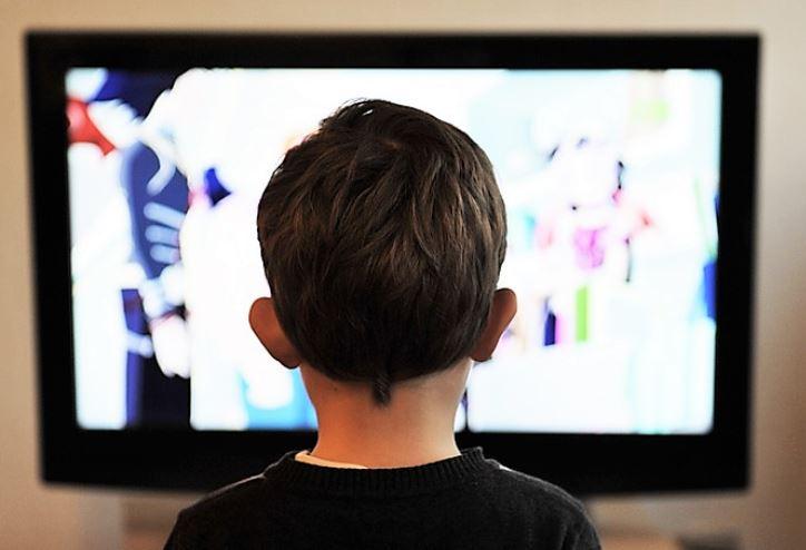 Watching - TV Display
