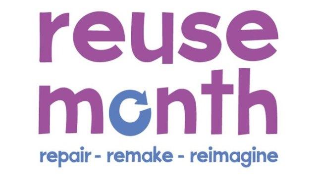 Reuse Month 2016 DCC 1