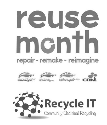 2018 Reuse Month with Recylce IT