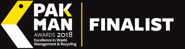 Pakman Finalist 2018