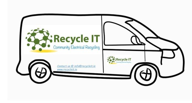 Recycle IT - Collection Service