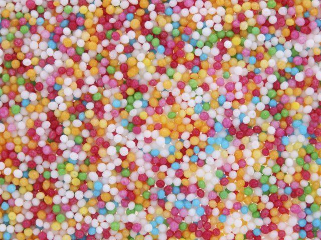 Microbeads Plastic