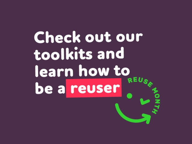 Reuse Banner-Toolkits