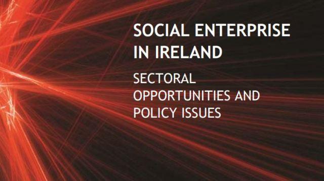 2020 2012 Forfas Social Enterprise