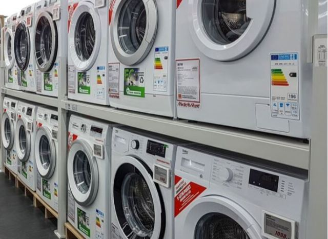 Eco - Washing Machines