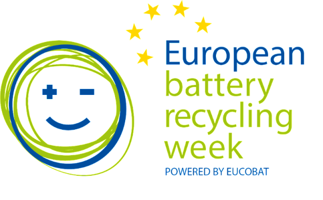 Battery Recycling Week